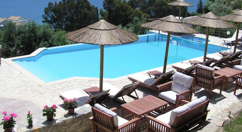 La Casa Di Nonna, Hotel, Nikiana, Lefkada, 31100, Greece