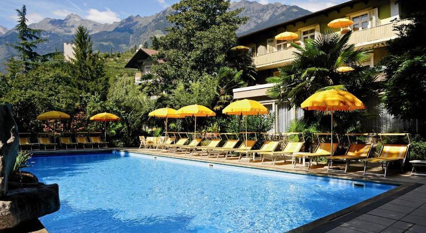 Hotel Palma (Meran)
