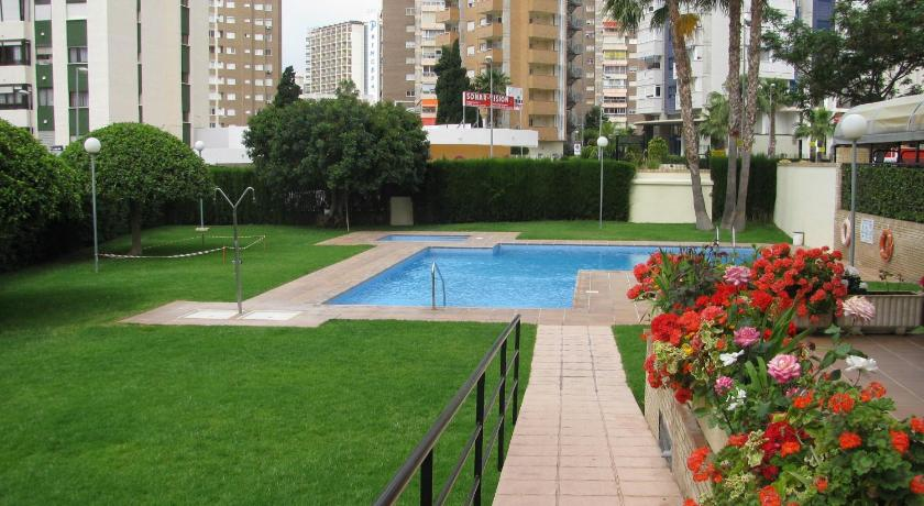 Torre Ipanema Apartments