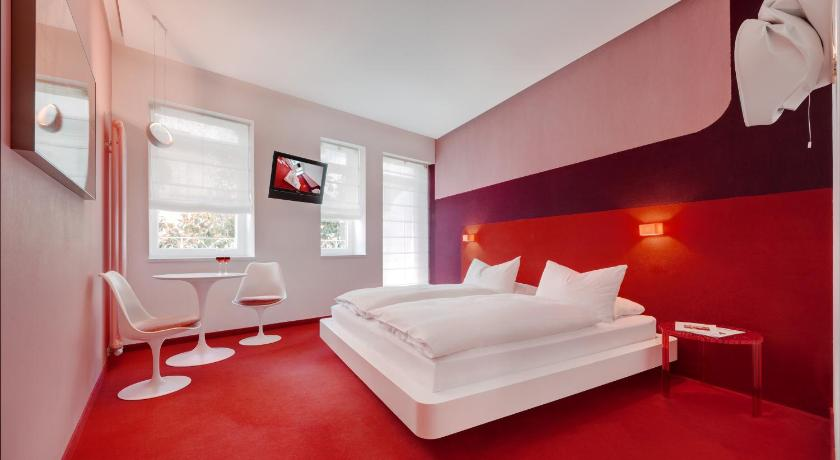 Boutique Hotel ImperialArt in Meran