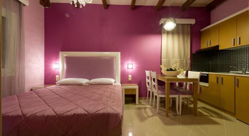 Ideal House, Hotel, Parga, 48060, Greece