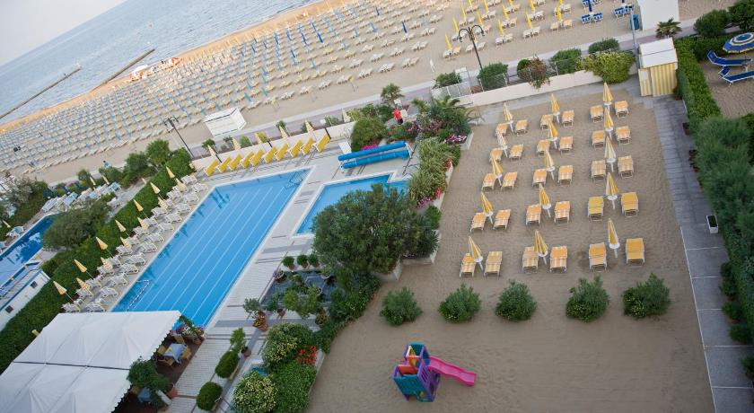 Hotel Sirenetta (Jesolo)