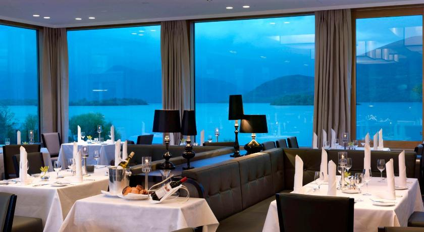 The Europe Hotel Resort Is One Of Leading 5 Star Hotels In Killarney Ireland Choose Most Ont Luxury That Has To