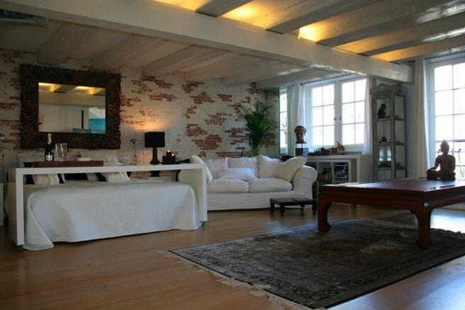 The Royal Canal Suite (Amsterdam)