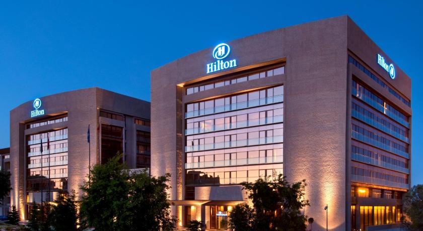 Hilton Madrid Airport (Madrid)