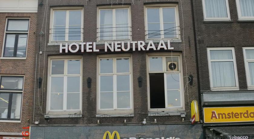 Budget Hotel Neutraal Nederland Amsterdam