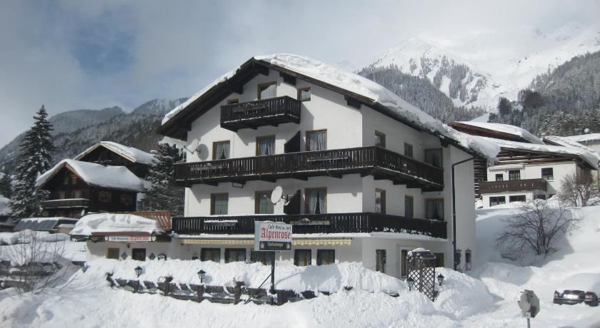 Gasthaus Alpenrose (Pettneu am Arlberg)