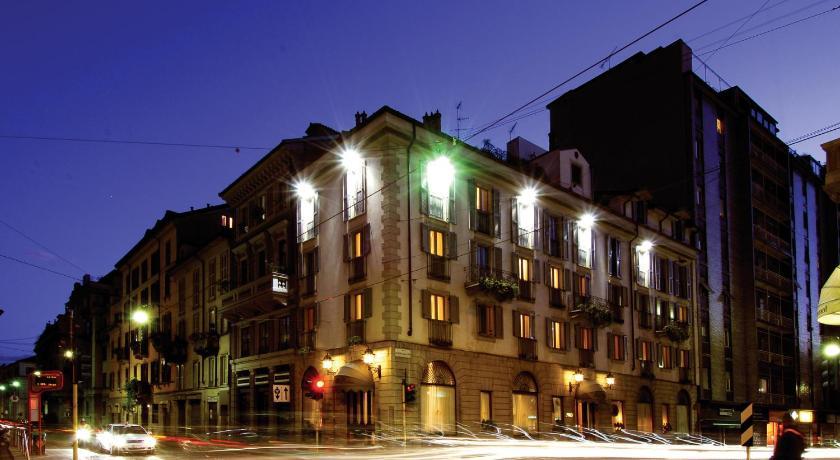 Petit Palais Hotel De Charme (Mailand)