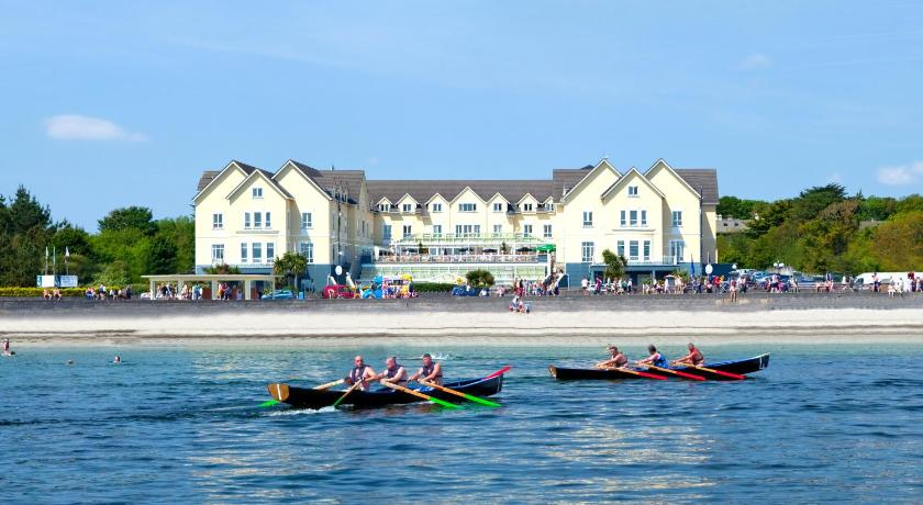 Galway Bay Hotel Conference & Leisure Centre (Galway)