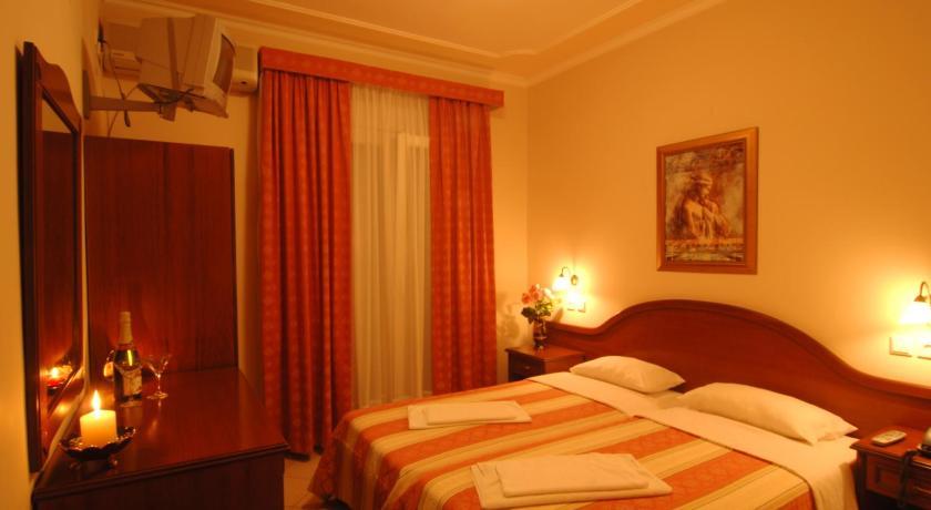 Kalipso, Hotel, Vasileos Konstantinou 41, Pieria, 60100, Greece