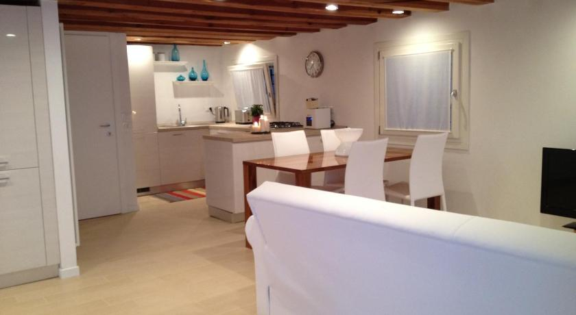 Luxury Apartments Venice (Venedig)