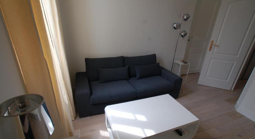 Appartement La Tour (Cannes)