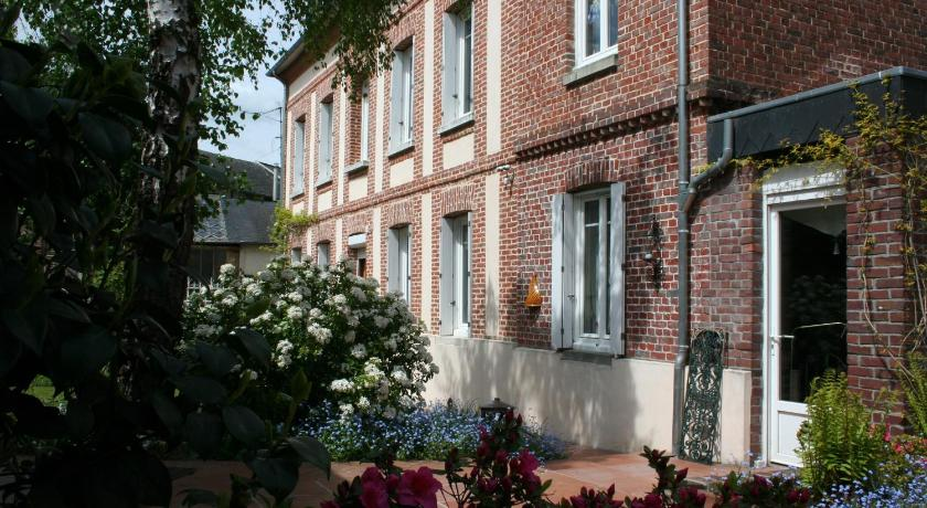 bed and breakfast au coing du jardin montville france
