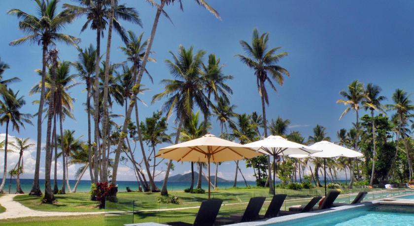 Resort Castaways Mission Beach