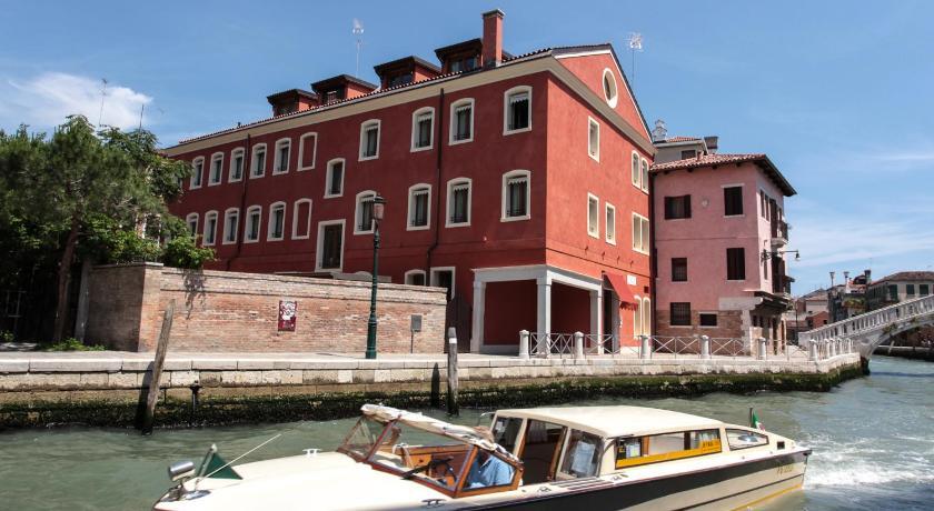 Hotel Moresco (Venedig)