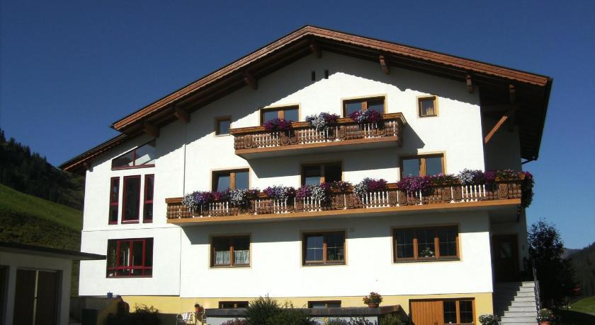 Haus Alpina (Berwang)