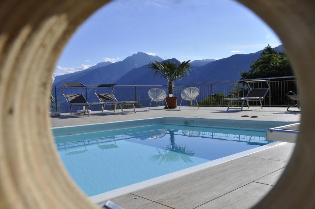 Apartamento Vitalhof Niederhof (Itália Lana) - Booking.com