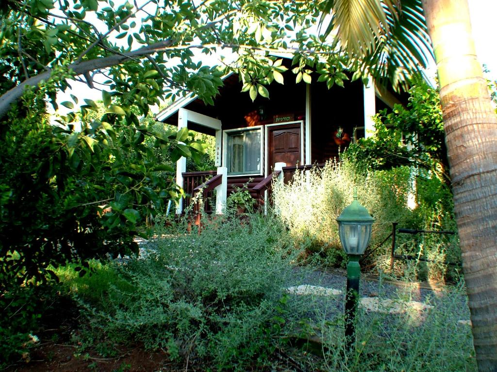 Отзывы The Galilee Cabin