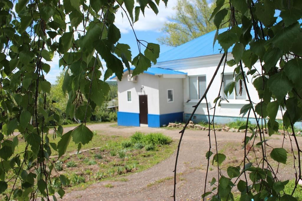 Guest House in Krasnyy Klyuch