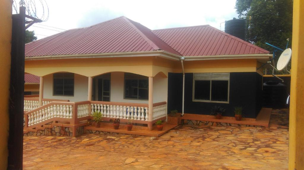 Uhuru Guest House