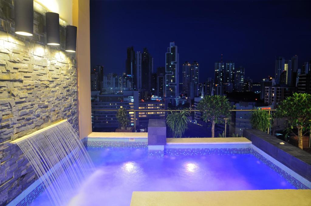 Melhores hotéis na Cidade do Panamá