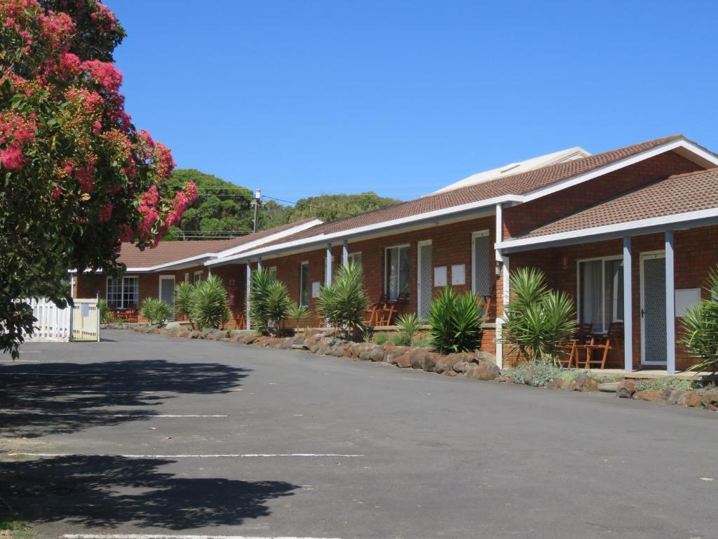 Port Campbell Motor Inn