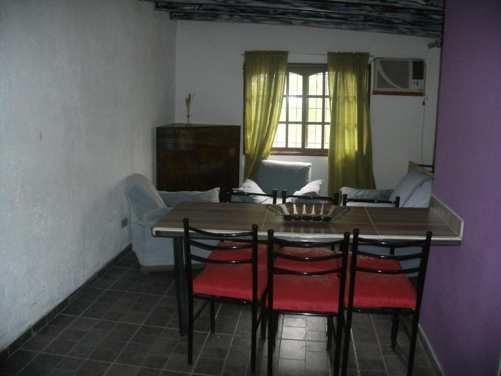 Departamento Alojamiento Alto Las Heras Argentina Mendoza  # Muebles Las Heras