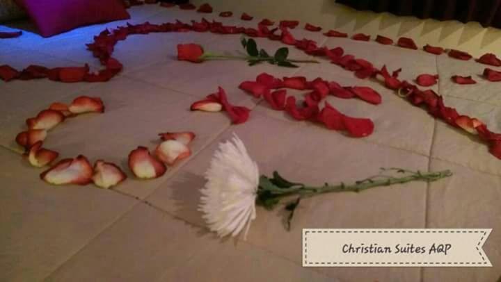 Christian Suites AQP