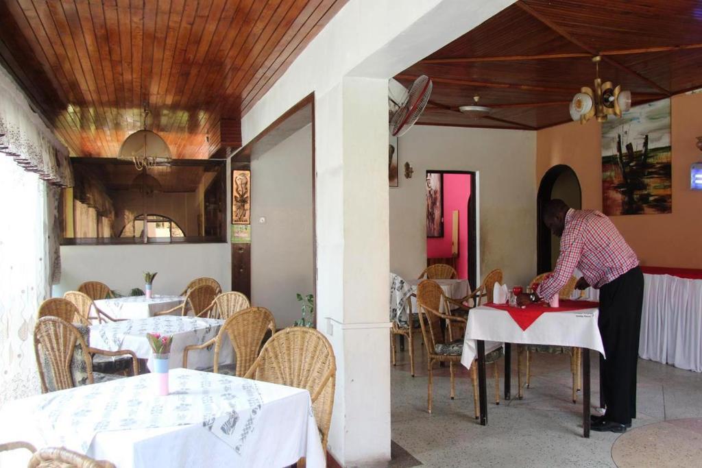 Pinebreeze Holiday Resort