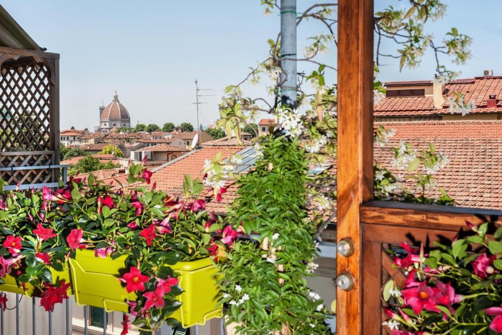 Departamento L\'attico fiorito (Italia Florencia) - Booking.com