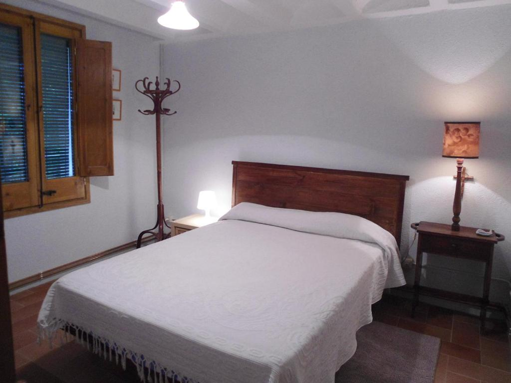 Casa de temporada Cal Son (Espanha Alpens) - Booking.com