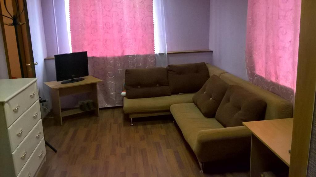 Hostel Rosliakovo