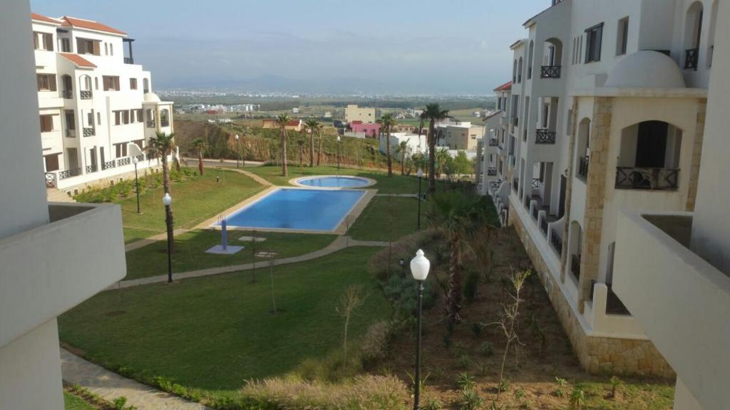 Nice appartement (Marruecos Cabo Negro) - Booking.com