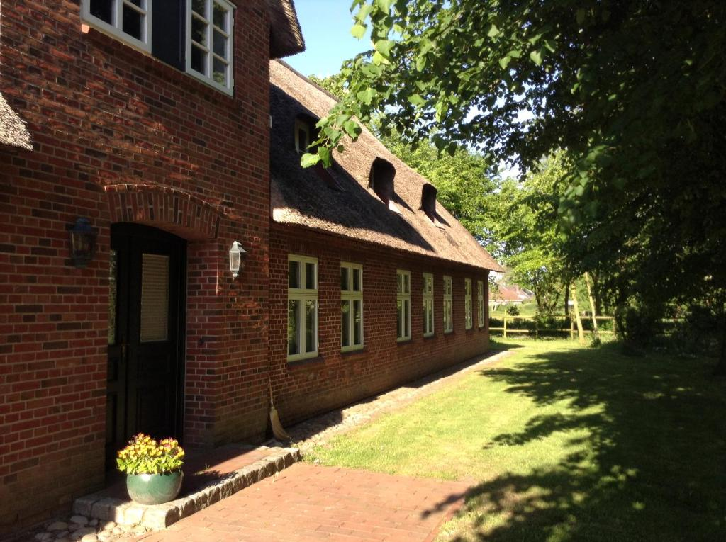Departamento Lindenhof (Alemania Tinningstedt) - Booking.com