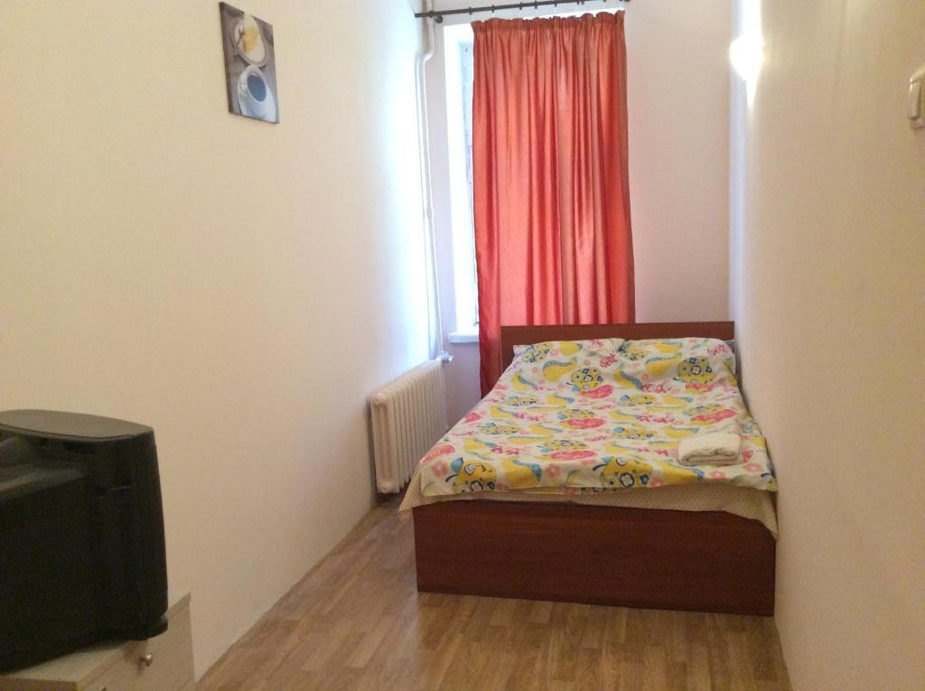 Hostel Anzhelika