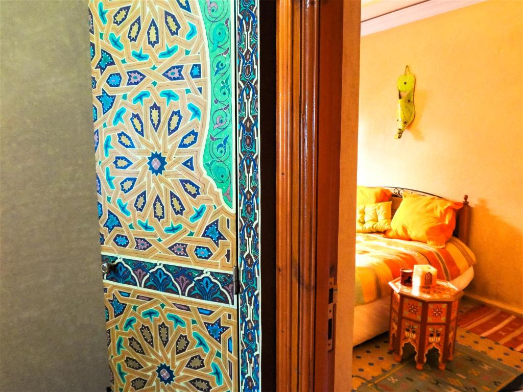 580d8e0ac بيوت شباب Surf & Yoga Paradise Morocco (المغرب تمراغت) - Booking.com