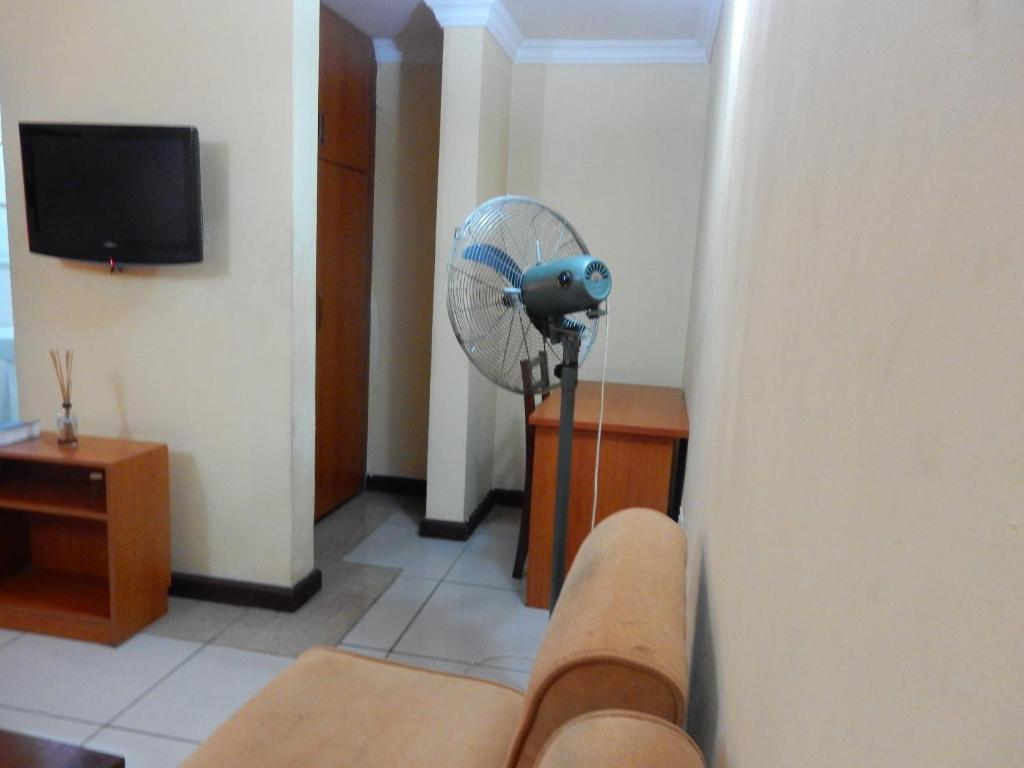 Eed Pension Hotel