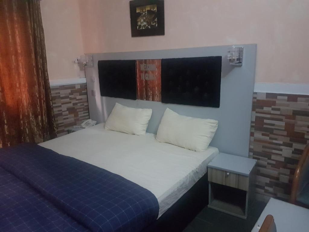 Global Inn & Resort