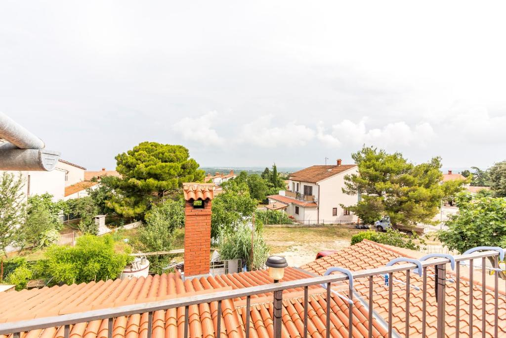Apartment Ruby (Croacia Pula) - Booking.com