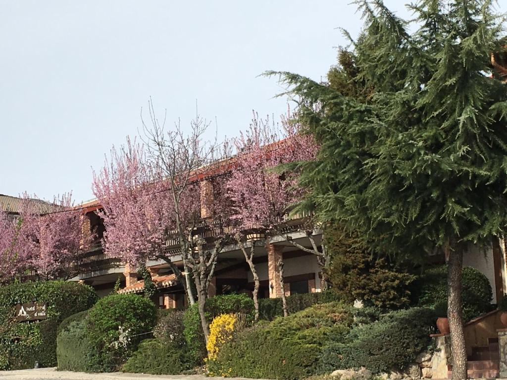 Hotel Rural El Valle (Espanha Rascafría) - Booking.com