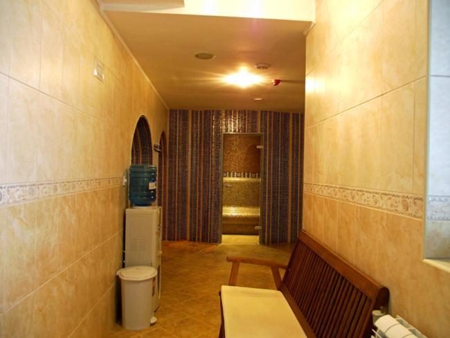 Spa Hotel Borino