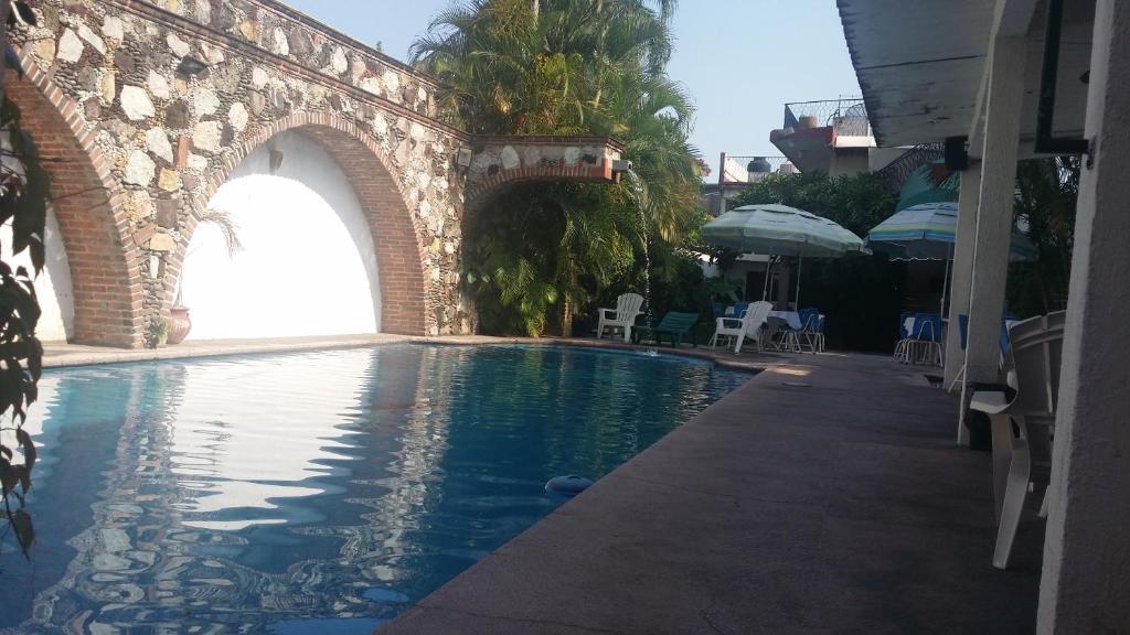 Quinta Hotel Gloria Esperanza