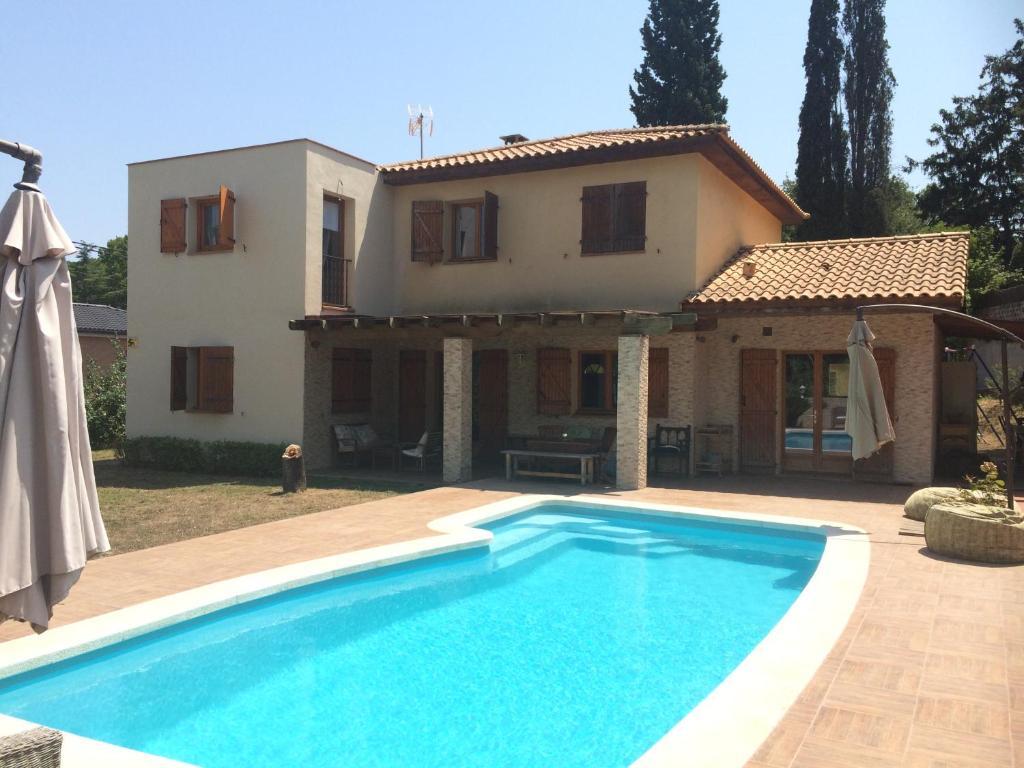 Casa de vacaciones casa valldoreix espa a valldoreix - Casas en valldoreix ...