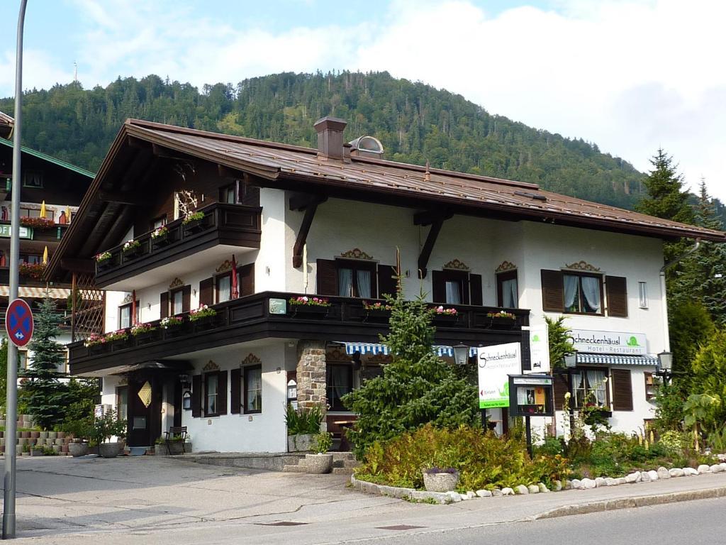 Hotel Schneckenhäusl