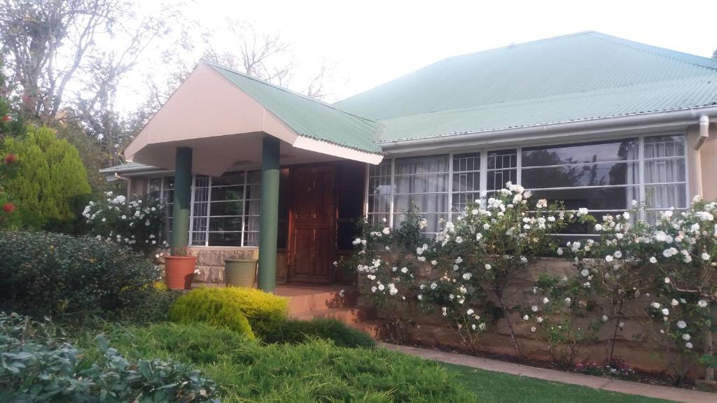 Drs Place Country Guesthouse
