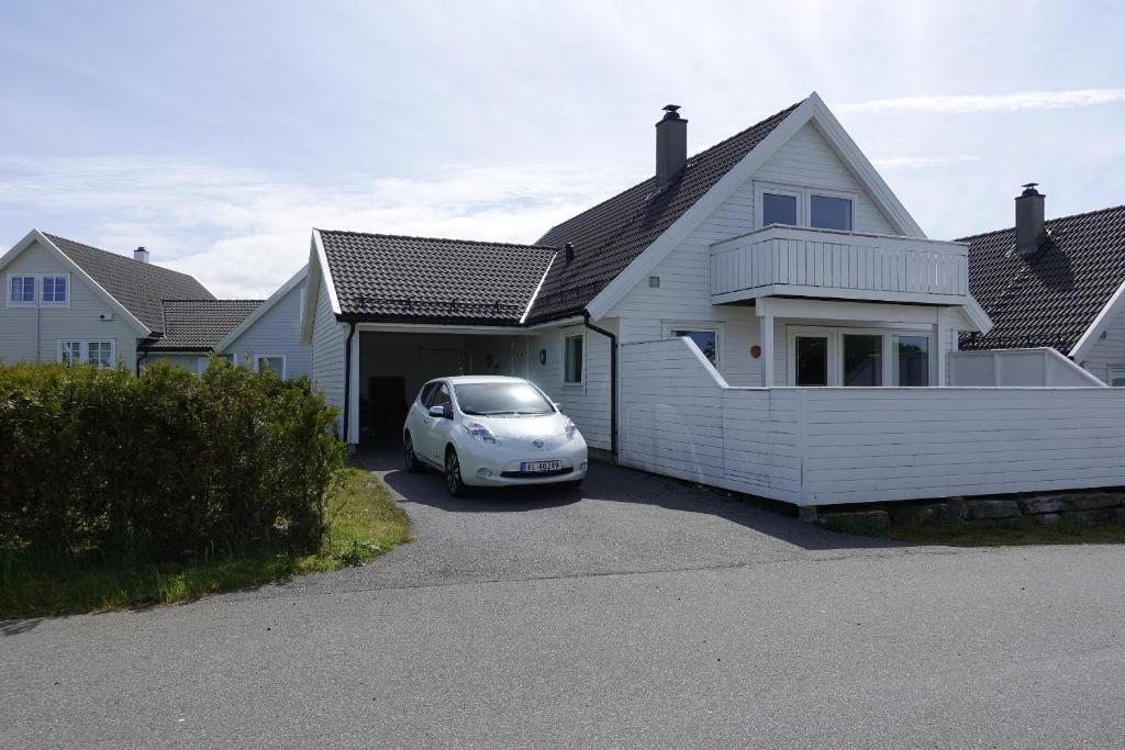 Homestay - Ågotnes