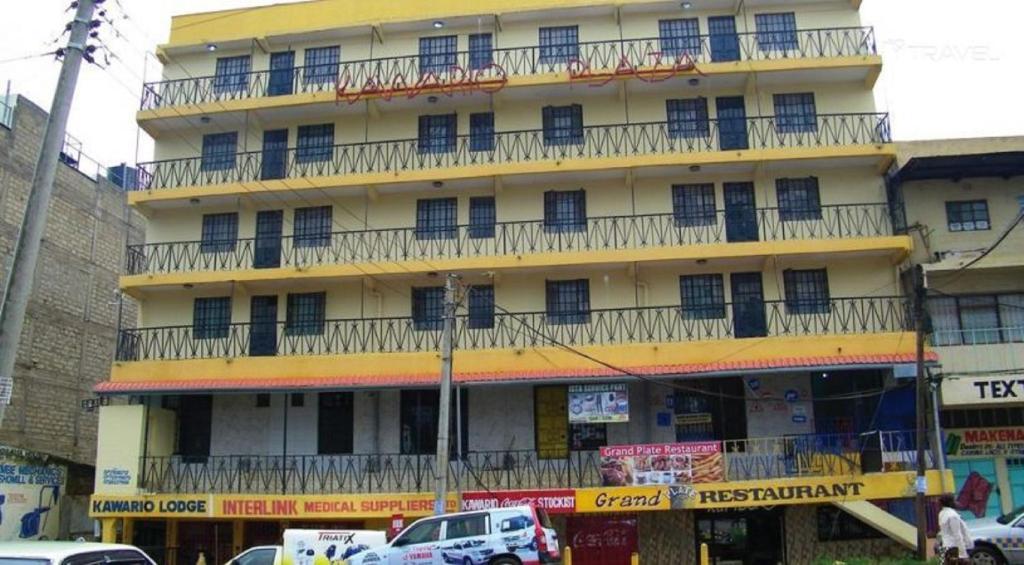 Kawario Hotel
