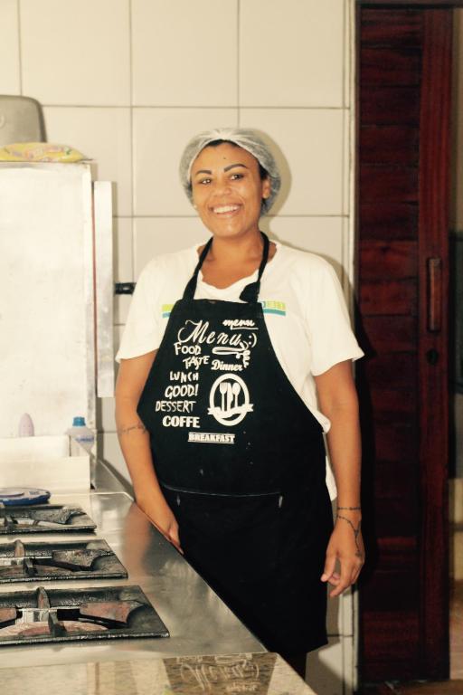 0031 Boutique Hotel & Restaurant Cumbuco
