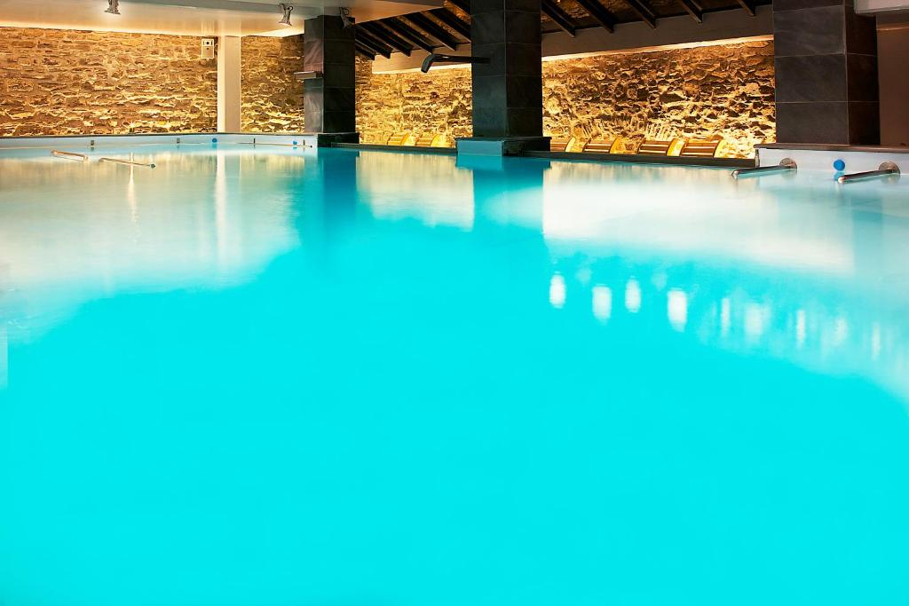 Grand hotel terme roseo - Bagno di romagna booking ...
