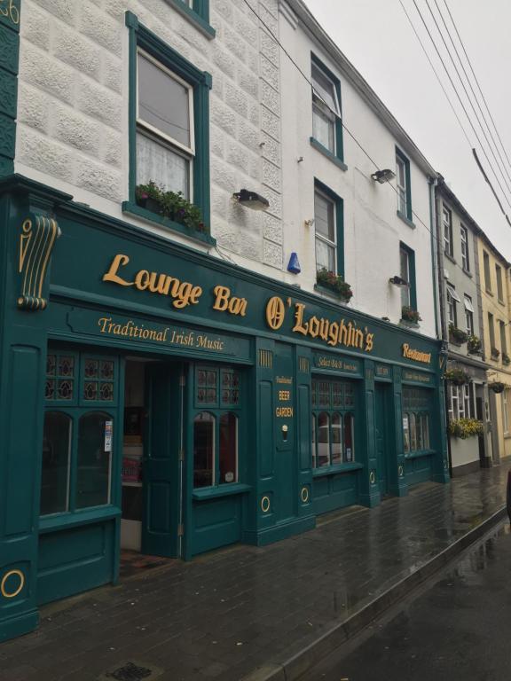 O'Loughlin's
